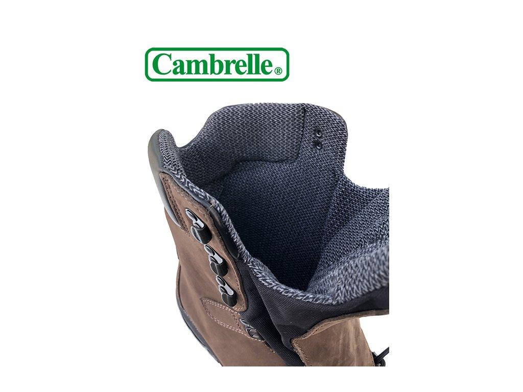 Podsivka-Cambrelle